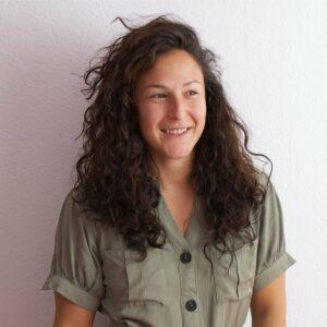 Cristina Alvarado consultora customer success y office manager en consultoria.io