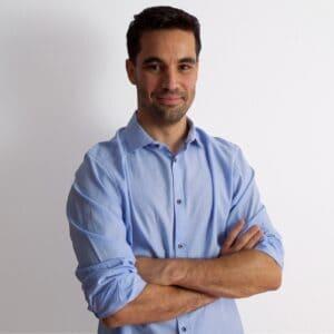 Javier Galán consultor de estrategia empresarial en consultoria.io