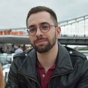 Ignacio Hernández consultor senior customer success en consultoria.io