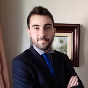 Rubén González consultor de estrategia empresarial en consultoria.io